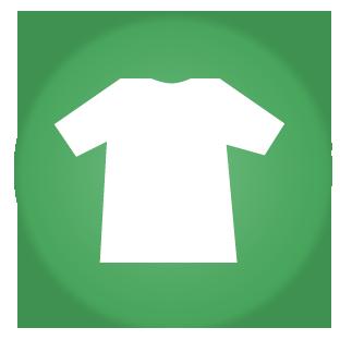 Bourses aux vêtements et accessoires